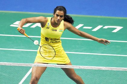 Korea Super series Badminton tournament begins today; PV Sindhu to lead Indian campaign