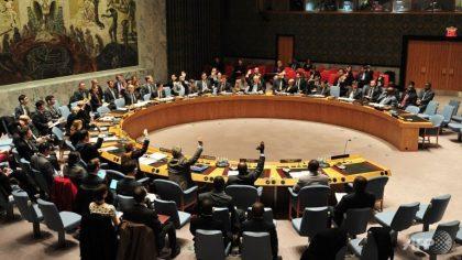 UNSC expresses concern over violence in Myanmar's Rakhine state