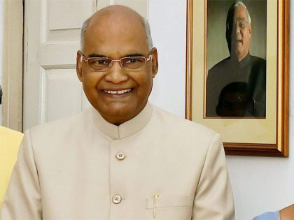 President Kovind to begin four day visit of West Bengal, Mizoram, Nagaland