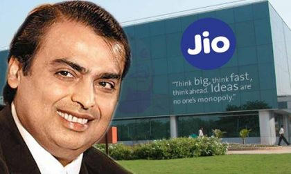 Reliance Jio: Scripting the new future