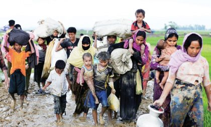 Rohingya:  Balancing Act by India