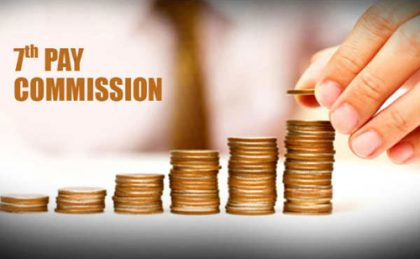 Tamil Nadu Cabinet approves implementation of 7th Pay Commission recommendations