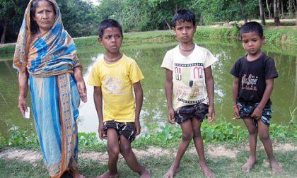 Assam's fluorosis problem  When nature serves poison