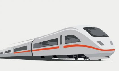 Bullet trains for India's future