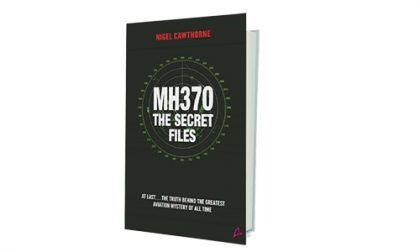 MH 370: Mystery that rattled the World