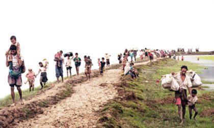 The Exodus that riles India