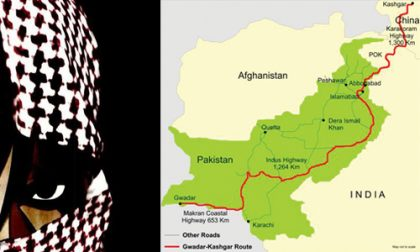 Will jihad kill China-Pakistan Economic Corridor!