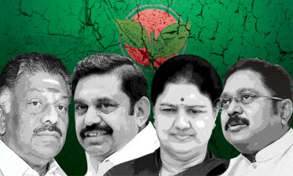 Tamil Nadu in Turmoil Center must Step in