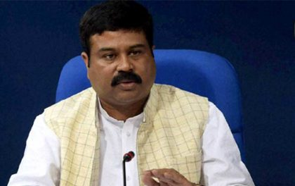 1 lakh youth to get on job training for 3-5 years in Japan: Dharmendra Pradhan
