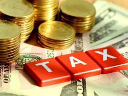 Direct tax collections in the first half of the current financial year rise 15.8 percent