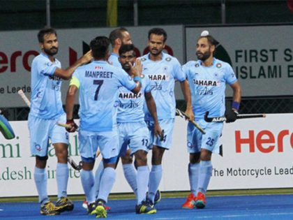 Asia cup Hockey: India takes on S Korea in first super-4 stage match