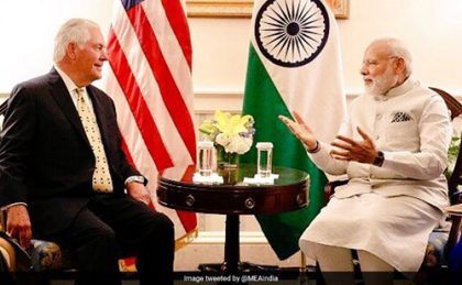 Should India work with the United States to stabilise Afghanistan?