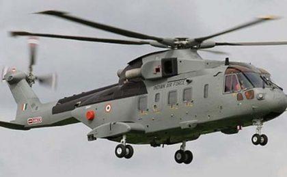 VVIP choppers deal: CBI court issues non-bailable warrants against 3 European middlemen