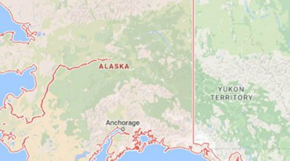 6.6-magnitude earthquake strikes off west coast of US State of Alaska