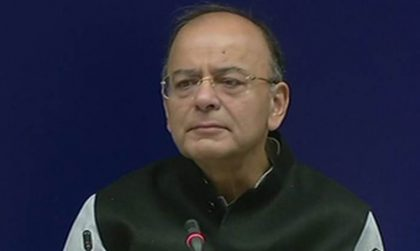 State govts adopting GST at fast pace: FM Arun Jaitley