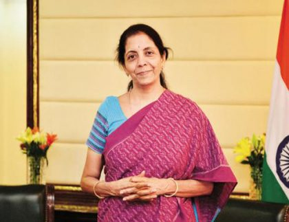 India rejects China's objection to Nirmala Sitharaman's visit to Arunachal Pradesh