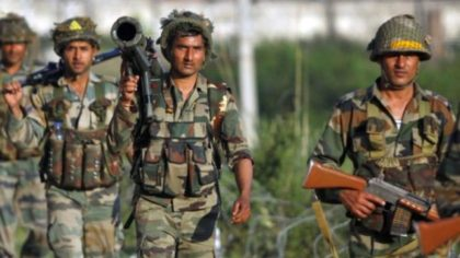 Budget Has Dashed Our Hopes: Army