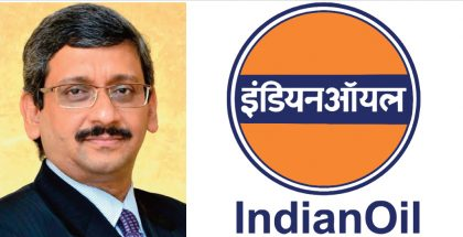 Ranjan K Mohapatra takes over as Director (HR) at IndianOil