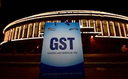 Two Years After GST