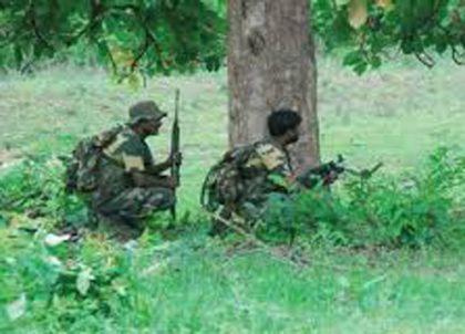 8 CRPF personnel martyred in Chhattisgarh's Sukma district