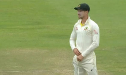 Ball Tampering in cricket
