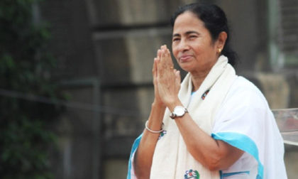 On what basis, Mamata willing to lead the country?