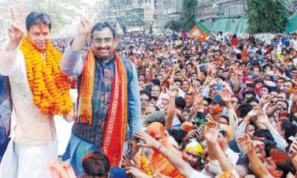 BJP's victory in Tripura The Road Ahead