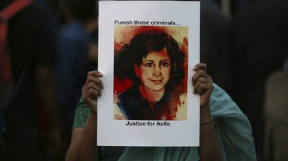 Kathua Rape Beyond The Outrage
