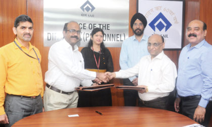 SAIL joins hand with Airport Authority under UDAN for air connectivity development