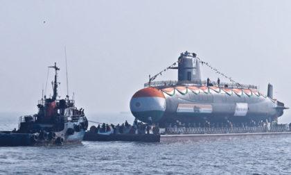 The Scorpene: Enhancing India's Underwater Capability