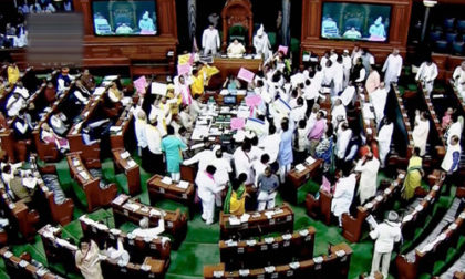 Parliament Must Enact Strictest Rules For MPs And MLAs