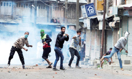 Non- Linear Conflict in J&K Require Convergence of Divergent Strategies
