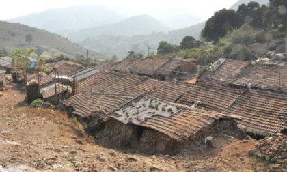 Why does Andhra Pradesh covet Odisha's Kotia Panchayat ?
