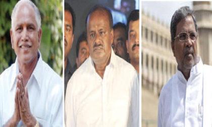 Karnataka elections: Incredible analysts