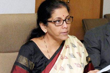 Finance Minister Nirmala Sitharaman holds first pre-budget meet