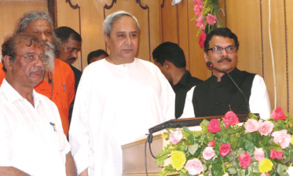 Stiff challenges for Naveen in Odisha