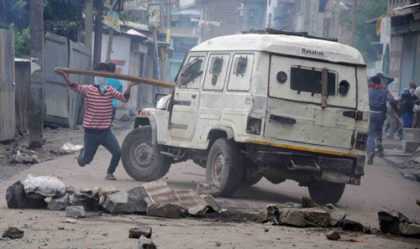 Ceasefire Sham Stands Completely Exposed In J&K