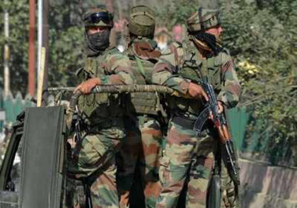 Two terrorists killed in Bandipora