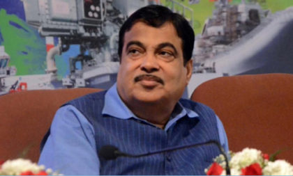 Nitin Gadkari to release Composite Water Management Index today