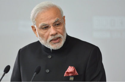 China believes'Demonetisation'and'GST'a game changer for Indian economy