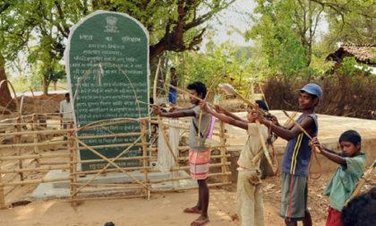 Pathalgadi a serious Challenge