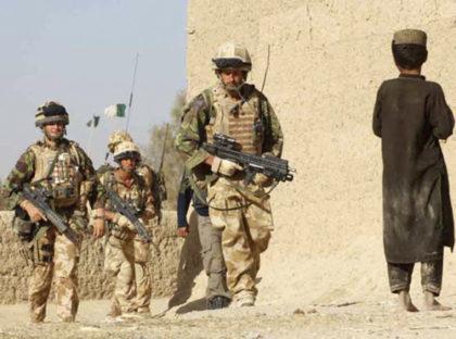 Afghanistan: UK to send more troops in Afghanistan
