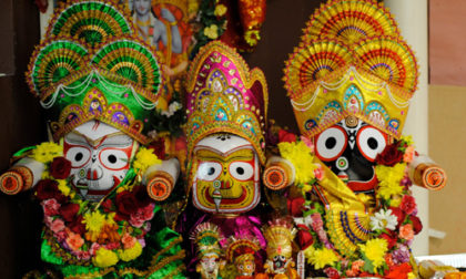 Universal entry with restrictions  for lord Jagannath