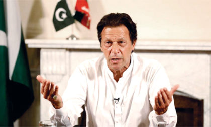 Military Elevates Imran through Jihadi Route