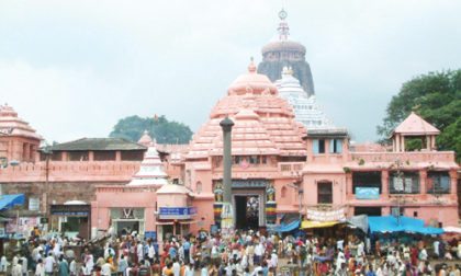 Entry of Persons of other faiths in Sri Jagannath Temple