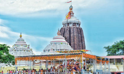 Non-Hindus' entry in Jagannath Puri not appropriate
