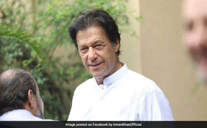 Pakistan: Imran's swearing in ceremony on August 18