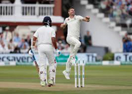 India vs England: India crumbled to 107 all out at Lord's test