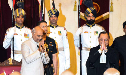 New CJI Ranjan Gogoi Determined To Ensure Sweeping Changes In Judiciary