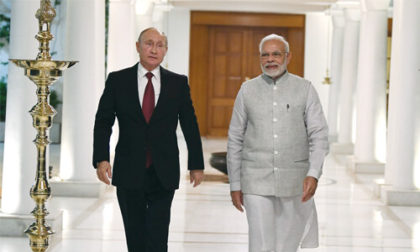 Oil, S 400, CAATSA A Test of Diplomacy for India